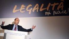 L'illegalità fa perdere 263mila posti di lavoro
