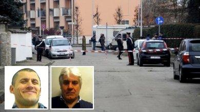 """Milano, gioielliere uccide rapinatore """"Ho difeso mia famiglia""""   foto   -   video       Salvini: """"Il ladro se l'è cercata"""""""