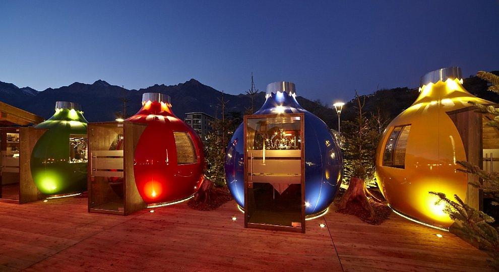Bolzano. Tempo di mercatini