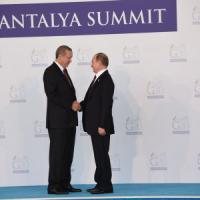 Turchia-Russia: per Erdogan e Putin a rischio affari da 31 miliardi