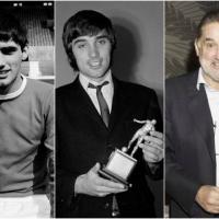 George Best, dieci anni senza