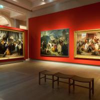 Hayez: L'uomo che uni l'Italia con la sua pittura (FOTO)