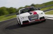 Audi e l'elettrificazione, un percorso inarrestabile