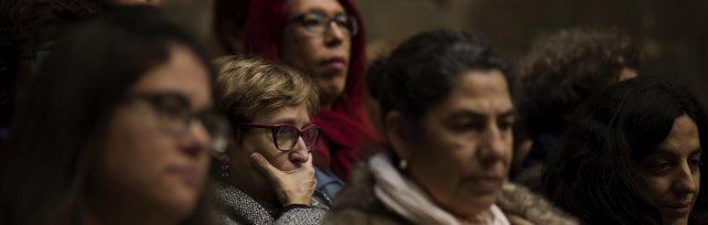 """Governo: """"Paese che tollera rinuncia a futuro"""" Mattarella: """"Estirpare la violenza sulle donne"""""""