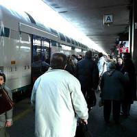 Ferrovie, agitazione da stasera. Maggiori disagi sui treni regionali