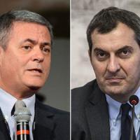 Ezio Mauro lascia la direzione di Repubblica. Arriva Mario Calabresi