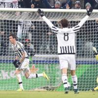 Juventus-Manchester City 1-0,