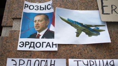 """Siria, Putin: """"Ankara vuole lo scontro Finora né scuse né risarcimenti"""""""