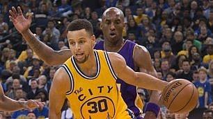 """Curry, l'amico di talento """"Io come Messi: creiamo"""""""