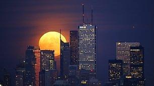 Ultima luna piena prima del solstizio: è ora di cambiare