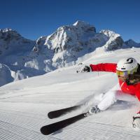 Da Zermatt alle Dolomiti, piste per famiglia
