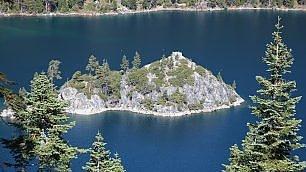 Ft . Isole sul lago: le più belle