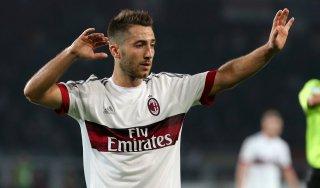 Milan, Bertolacci si ferma di nuovo. Balotelli scalpita: ''Sto tornando''