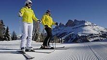 Tra Pusteria e Zermatt sciate low-cost per la famiglia    foto