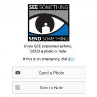 Usa, ecco l'app antiterrorismo