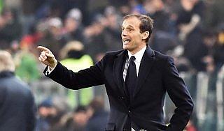 Juventus, un altro sorpasso: è tornata la squadra di Allegri