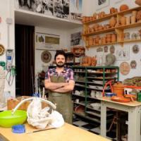 Italian stories, un sito per entrare nelle botteghe degli artigiani
