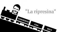 """Tutte le zavorre alla """"ripresina"""" di Renzi"""