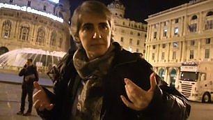 """Teresa, la suora rivoluzionaria """"No a capitalismo, sì a nozze gay"""""""