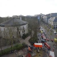 Bruxelles, buste con polvere sospetta: evacuata grande moschea
