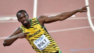 Bolt & Co. ancora più veloci? Sì, secondo le leggi della Fisica