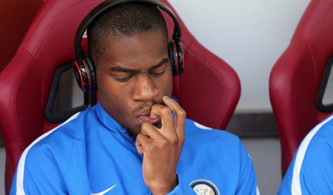 Inter, Kondogbia verso il forfait a Napoli. Falcao a gennaio, si può fare
