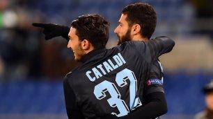 Europa League,serata decisiva  Live  Lazio-Dnipro  2-1     Live  Basilea-Fiorentina  1-2