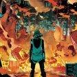 Un fumetto sui rifugiati nella fantascienza