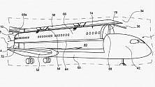 Airbus brevetta l'aereo decappottabile per ridurre i tempi di imbarco