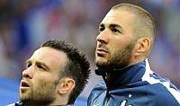 """""""Benzema indifendibile  ma giocherò con lui in Nazionale"""""""