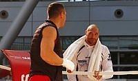 Fury, il 'bad giant' assalta il trono di Klitschko   vd       ft