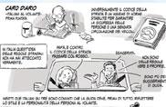 """""""Caro Diario"""", risate a """"denti stretti"""" sulle cattive abitudini alla guida"""