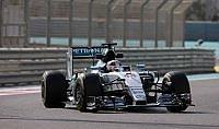 Libere, dominio Mercedes Rosberg poi Hamilton