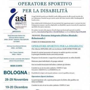 Dall'Italia alla Libia, lo sport strumento di integrazione per i disabili
