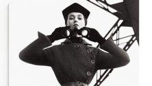 Avedon racconta Dior: un viaggio nel vintage