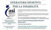Dall'Italia alla Libia, lo sport  integrazione per i disabili