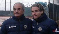 Il Cagliari rischia a Brescia  Mutti, subito esame Novara