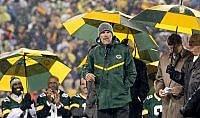 Bears rovinano la festa dei Packers. Emozione Favre