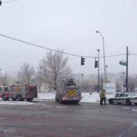 Spari a Colorado Springs: tre morti, nove feriti, 150 persone bloccate per