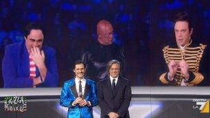 Il Campidoglio come X Factor I giudici votano Alfio Marchini