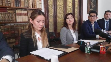 """Caso Shalabayeva, la giudice intercettata disse: """"Hanno pagato il mio silenzio"""""""
