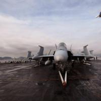 Pacifico, jet militari giapponesi intercettano aerei da guerra cinesi