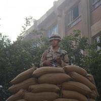Egitto, attacco a Giza: uccisi quattro poliziotti