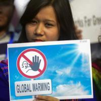 Senza lotta alla Co2 perdite colossali per i paesi più poveri
