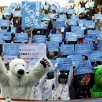 Cop21, l'Asia in piazza contro i cambiamenti climatici