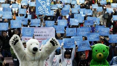 Il clima modificato: nel 2050  RepData  rischia di costarci 100 miliardi l'anno