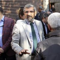 Turchia, capo degli avvocati curdi Tahir Elci ucciso durante un incontro pubblico