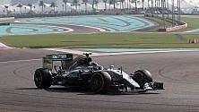 Pole a Rosberg, 3° Kimi Male Vettel: partirà 16°
