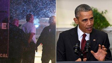 """Stati Uniti, Obama contro le armi facili """"Basta, misura colma: bisogna agire"""""""