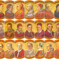 Da Bonifacio VIII a Francesco: fotostoria del Giubileo